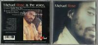Michael Rose by Michael Rose (CD, Apr-1995, Heartbeat Select)
