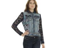 Cappotti e giacche da donna in cotone taglia 38