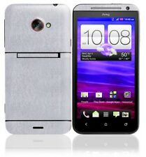 Skinomi Brushed Aluminum Full Body Cover+Screen Protector for HTC Evo 4G LTE