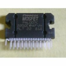 PIONEER PAL007C ZIP-25
