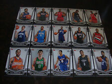2008-09 Topps Tip-Off Basketball--Rookies--Lot Of 15--Multi-Lots--See List--NrMt
