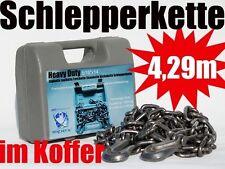 FORSTKETTE / Rückekette / Schlepperkette / Schleifkette 4,29m