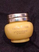 Anti Aging L'Occitane Immortelle Divine Cream 8 Ml Jar All natural ingredients