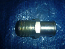 New 67-86 Dodge Ford International Plymouth Pontiac 277956 HVAC Heater Fitting