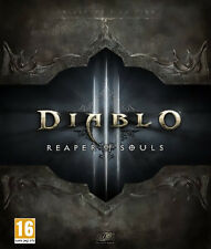 Diablo III - Reaper of Souls Collectors Edition (Add-On) (PC/Mac) Diablo 3 RoS