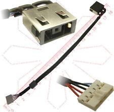 LENOVO IDEAPAD YOGA Y50 Y 50 Y50-70 DC Jack Port Socket Cable Connector Harness