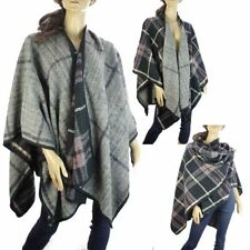 Autumn Poncho Jumpers & Cardigans for Women