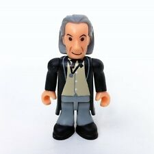 CHARACTER BUILDING DOCTOR WHO MICRO-FIGURE - 1st FIRST DOCTOR - LOOSE