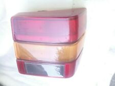 SEAT IBIZA REAR LAMP  R/H N.O.S. FROM 1984