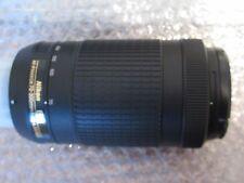 Nikon AF-P DX NIKKOR 70-300mm f/4.5-6.3G ED Lens Nikon DSLR NwoB BRAND NEW