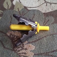 Transformers 2003 Armada Unicron Supreme Class 4 Chest Missile Part Replacement