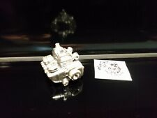 Vintage Gobots Go-Bots Cy-Kill Motor Engine Weapon Accessory Part Repro