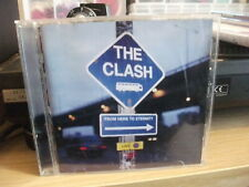 The Clash - From Here to Eternity (1999)