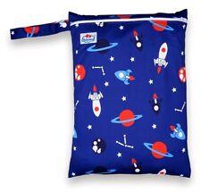 Blue rocket wet bag bn