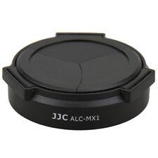 JJC Automatic Auto Lens Cap for PENTAX MX-1 MX1 Camera