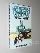Doctor Who - The King's Demons (Target books)