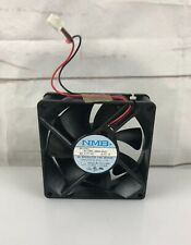 NMB 3110KL-05W-B40 24VDC 0.13A 80X80X25MM DC BRUSHLESS FAN