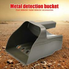 Metal Detecting Bucket Gold Detector Digging Tool Accessories Sand Scoop