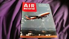 Air Pictorial Magazine May 1979 Airliners Special Issue