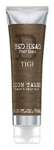 TIGI Bed Head for men Lion Tamer Beard and Hair Balm 3.38 oz / 100 ml conditions