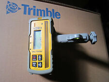 Spectra Precision HL750U Laserometer - Radio Laser Receiver