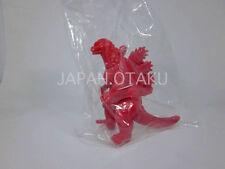 "CCP ""Not for Sale""  Godzilla vs Destoroyah GODZILLA Soft Vinyl Figure Red ver."