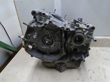 Hyosung 650 GV TWIN GV650 Engine Used Case Cases Set 2007 RB RB36
