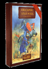 FIELD OF GLORY - COMPANION 7 - DECLINE AND FALL - OSPREY PUBLISHING
