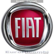 Fiat Punto Abarth original en letras modelo caracteres emblema atrás popa 51881058