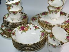 REPLACEMENT CHINA Royal Albert Old Country Roses Selection Please Choose