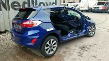 2017 Ford Fiesta *BREAKING* Gearbox Engine Tailgate Interior Seats Radio Air Con