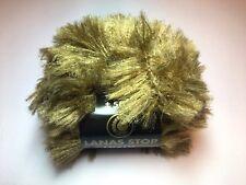 10 St. Lanas Stop LYNX Farbe* 736 Luxuswolle 10x50 Gr. Garn Wolle Pelz Fellwolle