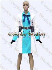 Resonance of Fate Leanne Cosplay Costume_commission521