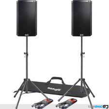 Alto Truesonic Ts312 2000 Watt Active PA Speaker