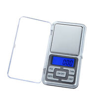 200g Precision Digital Scales for Gold Jewelry 0.01 Weight Electronic Scale