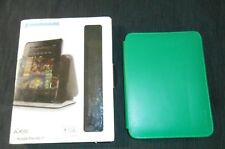 "Marware Genuine Leather, Standing Case for Kindle Fire HD 7"" Green"