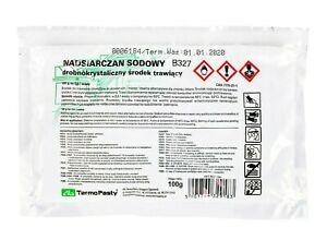 Natriumpersulfat, Ätzmittel zur Leiterplattenherstellung, 100/250/500/1000 Gramm
