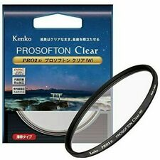 Kenko Lens Filter PRO1D Pro Softon Clear (W) 72mm for soft effect 001844 72mm