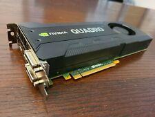 PNY nVIDIA Quadro K5200 8GB GDDR5 PCI-Expres 3.0 x16 Graphics Card VCQK5200-T