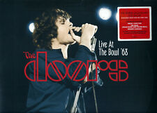 FREE REPRO w/ NEW SEALED The Doors Live At The Bowl Elektra ‎2LP VINYL GATEFOLD