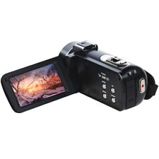HD TFT LCD 24MP 16x Zoom Camcorder Camera Video +3.7V battery
