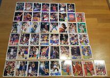 NBA lot de carte basketball trading card chicago bulls...