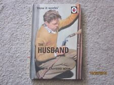 Ladybird Book - The Husband - VGC