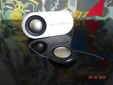 BOWERS & WILKINS B&W TWEETER REPLACEMENT DIAPHRAGM VOICE COIL 601 602 802 CDM1