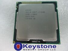 Intel Quad-Core i7-2600S SR00E 2.8GHz 8M Cache Socket LGA 1155 *km