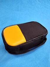 Soft Case/bag for Fluke 15B+ 17B+ 18B+ 101 705 707 115C 107 116 117 175 177 179