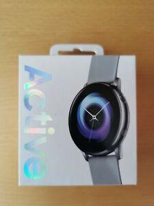 Samsung Galaxy Watch Active 40mm - Light Grey - BRAND NEW IN BOX