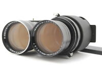 EXC+++++ Mamiya Sekor 250mm f6.3 TLR Lens for C220 C330 from japan #K1175