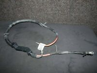 Orig. Opel Insignia Kabelbaum Batterie Pluskabel Leitungssatz Anlasser 13295309