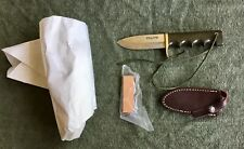 Randall Made Knife Non Catalog Model Fireman Special New NR